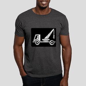 Car Dark T-Shirt
