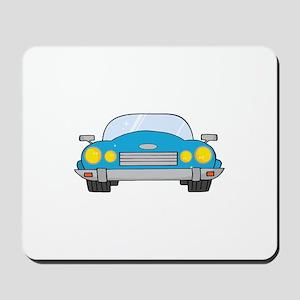 Car Mousepad