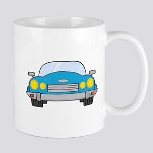 Car Mug