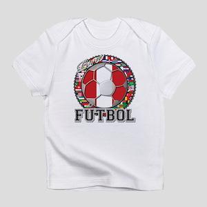 Peru Flag World Cup Futbol Ball with World Flags I