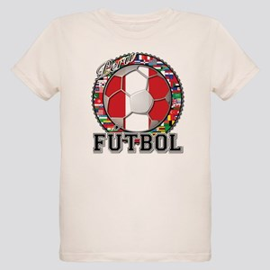Peru Flag World Cup Futbol Ball with World Flags O