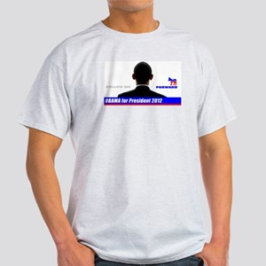 FOLLOW ME FORWARD Light T-Shirt