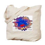 Positive Infusion Tote Bag