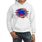 Positive Infusion Hooded Sweatshirt