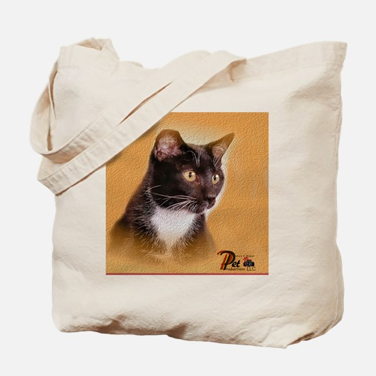 Boots - Clean Oil Tote Bag
