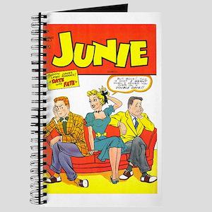 Junie #7 Journal