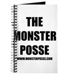 Monster Posse Journal
