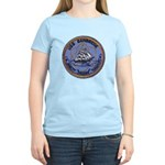USS BAINBRIDGE Women's Classic T-Shirt
