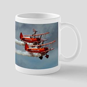 Ride Them Wings! Mug