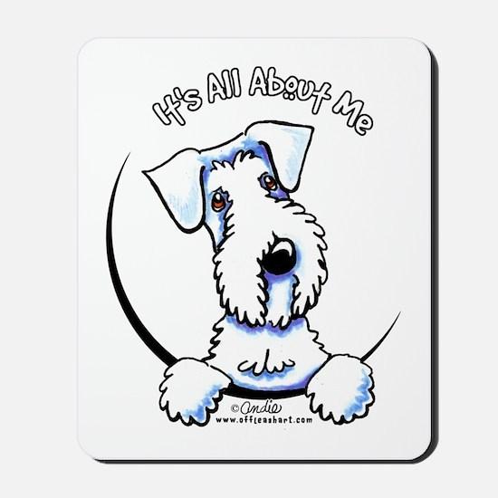 Sealyham Terrier IAAM Mousepad