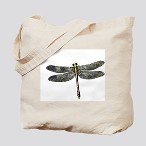 Amazing Dragonfly Tote Bag
