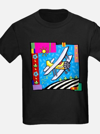 pilot kid T-Shirt