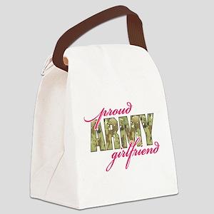 gf Canvas Lunch Bag