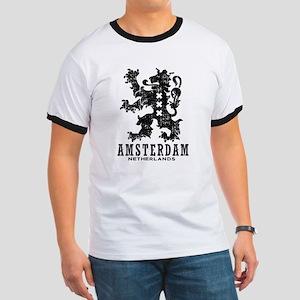 Amsterdam Netherlands Ringer T