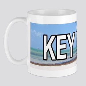 KW (Key West) Mug