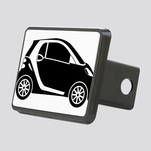 Smart Car Rectangular Hitch Cover
