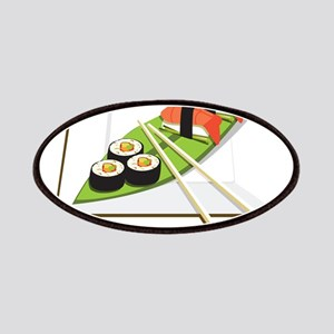 Sushi Patches