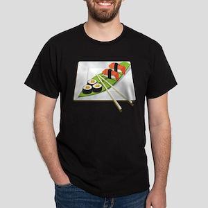 Sushi Dark T-Shirt