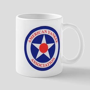 AYA Rondel Mug