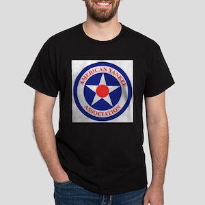 AYA Rondel Dark T-Shirt