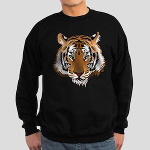 Tiger Sweatshirt (dark)