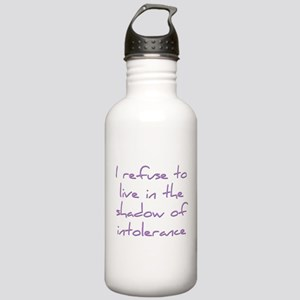 Shadow of Intolerance Stainless Water Bottle 1.0L