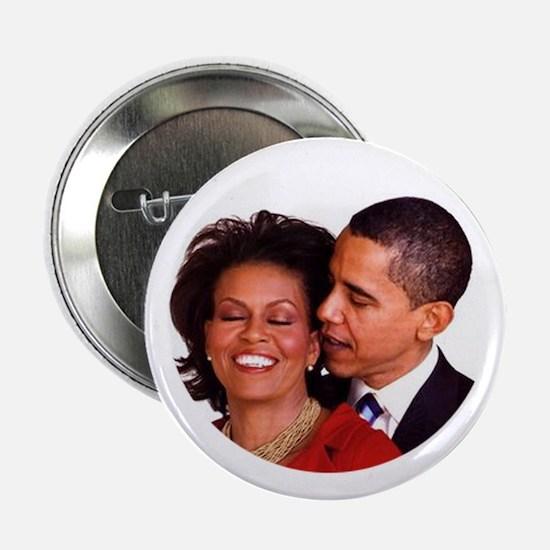 "Obamas 2.25"" Button"