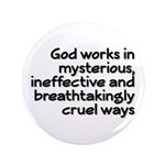 God Works In Mysterious Ways 3.5