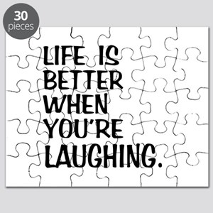 Better Laughing Puzzle