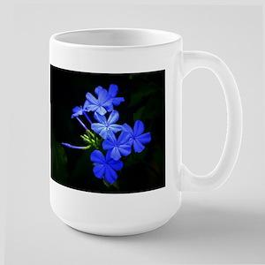 Flower Burst Large Mug