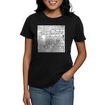 2012 Oregon Chautauqua Women's Dark T-Shirt