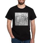 2012 Oregon Chautauqua Dark T-Shirt