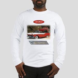 1957 Skyliner Long Sleeve T-Shirt