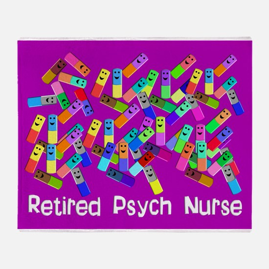 Retired Psych Nurse FUSCHIA LARGE.PNG Stadium Bla