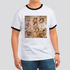 Gua Tewet The Tree Of Life Ringer T