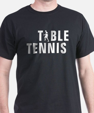 table tennis T-Shirt