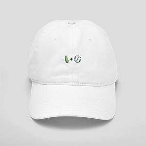Pickle + Ball Cap