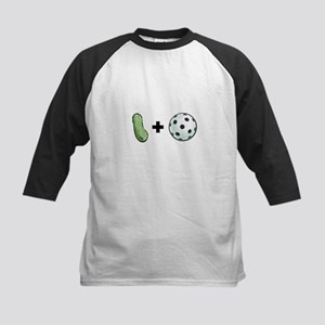Pickle + Ball Kids Baseball Jersey