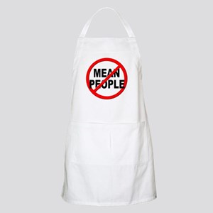Anti / No Mean People Apron