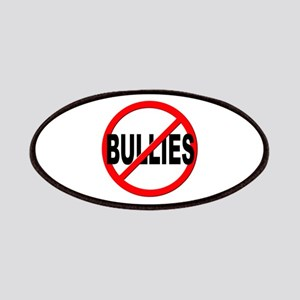 Anti / No Bullies Patches