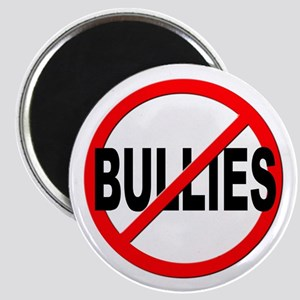 Anti / No Bullies Magnet