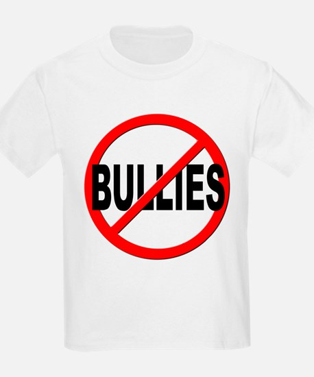Anti / No Bullies T-Shirt