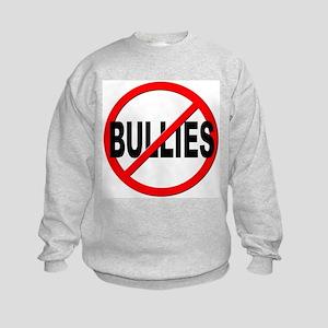 Anti / No Bullies Kids Sweatshirt