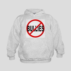 Anti / No Bullies Kids Hoodie