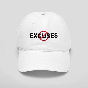 Anti / No Excuses Cap