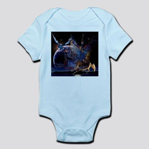 Wizzard & Dragon Infant Bodysuit