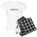 Apostate Women's Light Pajamas