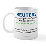 Anti- Reuters Mug