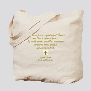 My Ideas Tote Bag