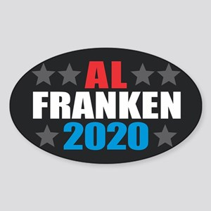 Al Franken 2020 Sticker